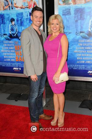Megan Hilty - New York Premiere of 'The Way, Way Back' at AMC Loews Lincoln Square - New York City,...
