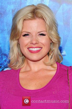 Megan Hilty - New York Premiere of 'The Way, Way...