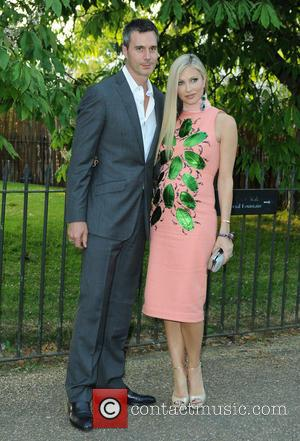 caprice bourret - The Serpentine Gallery Summer Party held at Kensington Gardens - Arrivals - London, United Kingdom - Thursday...