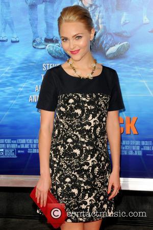 AnnaSophia Robb - New York Premiere of 'The Way, Way Back' - Arrivals - Manhattan, NY, United States - Thursday...