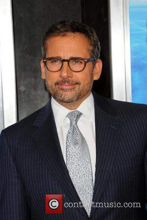 Steve Carell - The Way, Way Back New York premiere