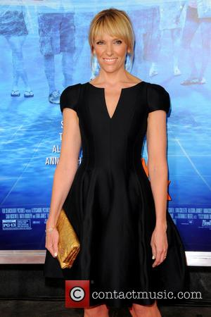 Toni Collette - New York Premiere of 'The Way, Way Back' - Arrivals - Manhattan, NY, United States - Thursday...