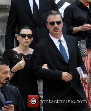 Julianna Margulies Settles Legal Dispute With Former Managers
