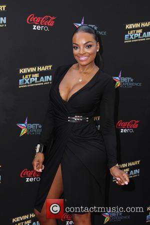Brooke Bailey - Los Angeles premiere of 'Kevin Hart: Let Me Explain' - Los Angeles, CA, United States - Thursday...