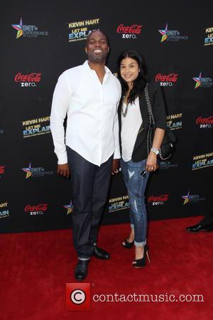 Chris Spencer - Los Angeles premiere of 'Kevin Hart: Let Me Explain' - Los Angeles, CA, United States - Thursday...