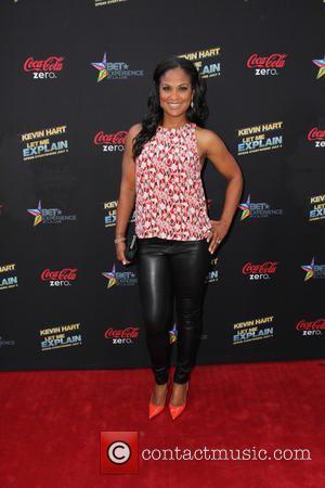 Laila Ali - Los Angeles premiere of 'Kevin Hart: Let Me Explain' - Los Angeles, CA, United States - Thursday...