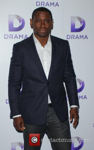 David Harewood - UKTV Drama Channel launch - Arrivals - London, United Kingdom - Thursday 27th June 2013