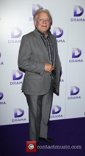 Sir David Jason - UKTV Drama Channel launch - Arrivals - London, United Kingdom - Thursday 27th June 2013