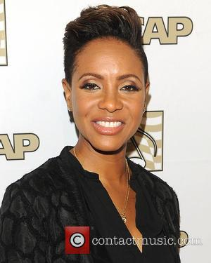 MC Lyte - 26th Annual ASCAP Rhythm & Soul Music Awards - Los Angeles, CA, United States - Thursday 27th...