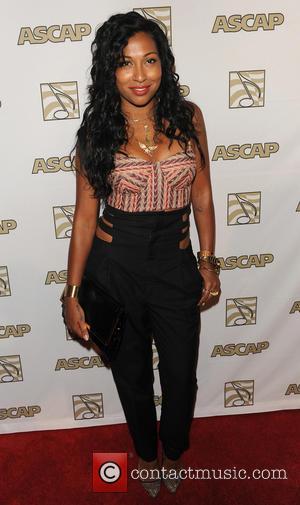 Melanie Fiona - 26th Annual ASCAP Rhythm & Soul Music Awards - Los Angeles, California, United States - Thursday 27th...