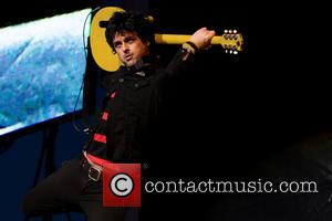 Billie Joe Armstrong and Green Day