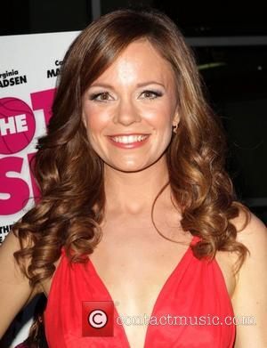 Rachel Boston - The Los Angeles premiere of 'The Hot Flashes' - Arrivals - Los Angeles, California, United States -...