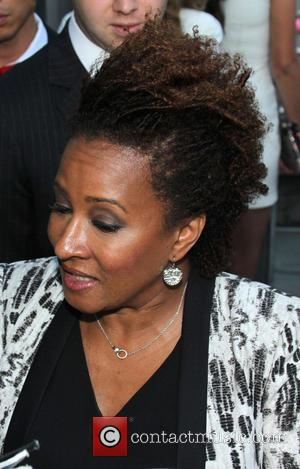 Wanda Sykes - The Los Angeles premiere of 'The Hot Flashes' - Outside Arrivals - Los Angeles, California, United States...