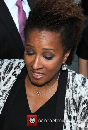 Wanda Sykes Fell Out With Parents After 'Coming Out'