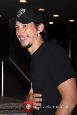 Adam Driver - Opening night of