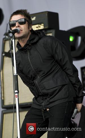 Liam Gallagher Opens Glastonbury Festival With Oasis Songs [Pictures]
