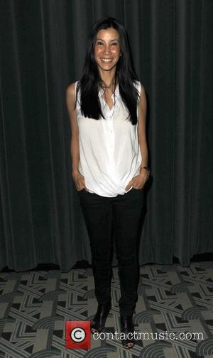 Lisa Ling - Sony Pictures Screening of 'God and Gays' by Lisa Ling - Inside - Culver City, California, United...