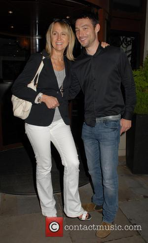 Carol McGiffin - Celebrities attend the 'Loose Women' wrap party at Sanctum Soho Hotel - London, United Kingdom - Friday...