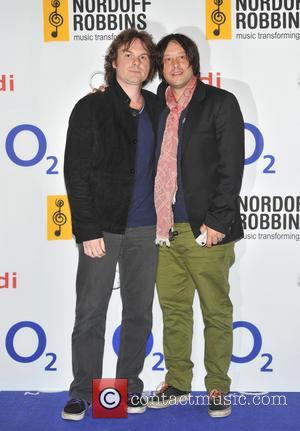 Simon Jones and Nick McCabe