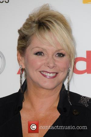 Cheryl Baker - Nordoff Robbins O2 Silver Clef Awards held at the London Hilton Park Lane - Arrivals - London,...