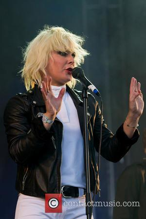 Maja Ivarsson and The Sounds