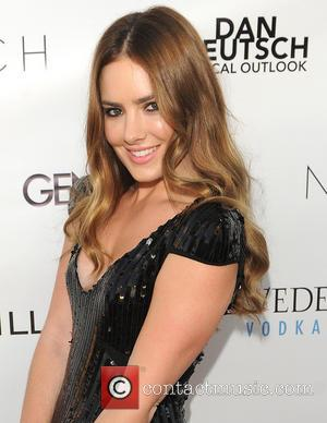 Beau Dunn - Genlux Summer Issue Release Party hosted by Brooke Burke Charvet at the Luxe Rodeo Drive Hotel -...