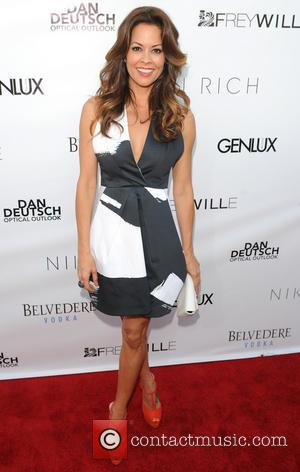 Brooke Burke Charvet - Genlux Summer Issue Release Party hosted by Brooke Burke Charvet at the Luxe Rodeo Drive Hotel...