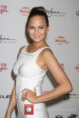 Las Vegas and Chrissy Teigen