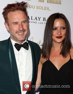 David Arquette Announces Engagement To Longtime Love Christina McLarty
