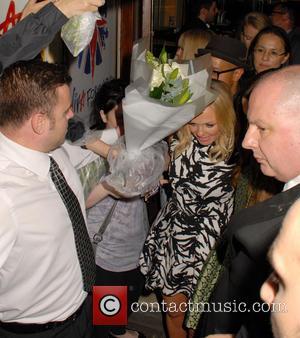 Emma Bunton and Spice Girls