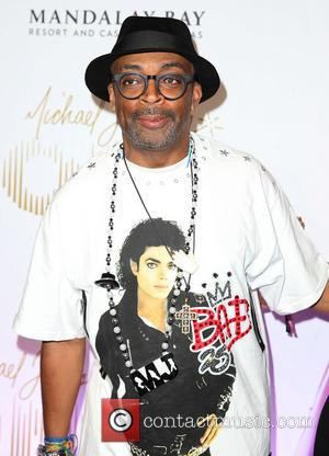 Spike Lee - World premiere of 'Michael Jackson One' at Mandalay Bay Hotel & Casino - Arrivals - Las Vegas,...