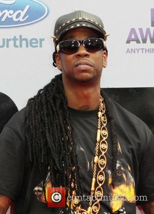 2 Chainz To Appear On Upcoming Episode Of '2 Broke Girls'
