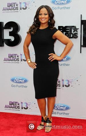 Laila Ali - The 2013 BET Awards held at Nokia Theatre - Arrivals - Los Angeles, California, United States -...