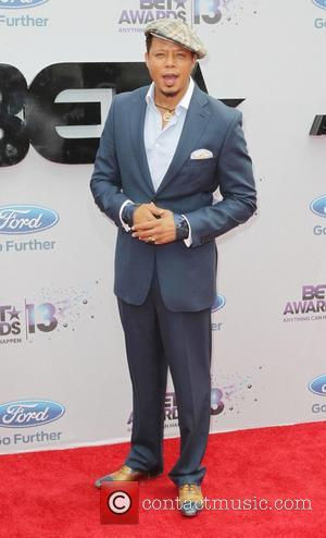 Terrence Howard - The 2013 BET Awards held at Nokia Theatre - Arrivals - Los Angeles, California, United States -...