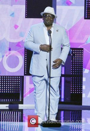 Cedric the Entertainer - The 2013 BET Awards held at Nokia Theatre - Inside - Los Angeles, California, United States...