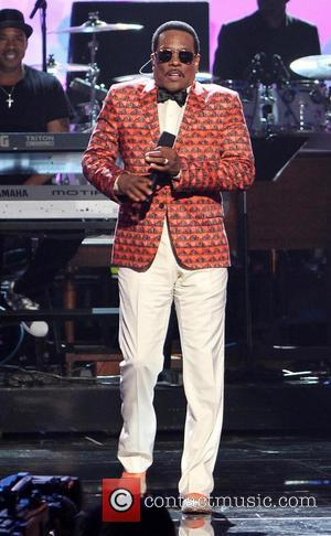 Charlie Wilson - The 2013 BET Awards held at Nokia Theatre - Inside - Los Angeles, California, United States -...