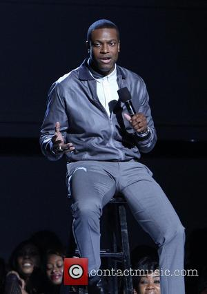Chris Tucker - The 2013 BET Awards held at Nokia Theatre - Inside - Los Angeles, California, United States -...