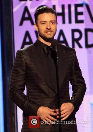 Is Justin Timberlake's 'Tunnel Vision' Unrated Video A Publicity Stunt? [Video]