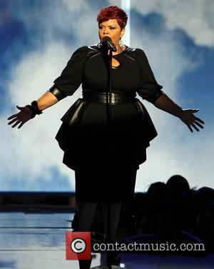 Tamela Mann - The 2013 BET Awards held at the Nokia Theatre - Show - Los Angeles, California, United States...