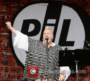John Lydon and Public Image Limited