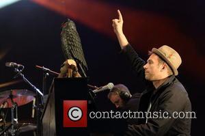 Bobby Womack - The 2013 Glastonbury Festival - Day 3 - Performances - Glastonbury, United Kingdom - Sunday 30th June...
