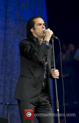 Nick Cave, Glastonbury Festival