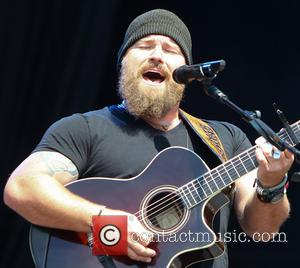 Zac Brown and The Zac Brown Band - Hard Rock Calling - Day 2 - Performances at Queen Elizabeth Olympic...