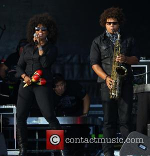 Jake Clemons and E Street Band