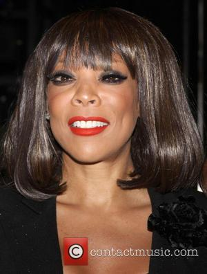 Wendy Williams - Wendy Williams celebrates her Broadway role in Chicago at the Ambassador Theatre - Backstage - New York,...