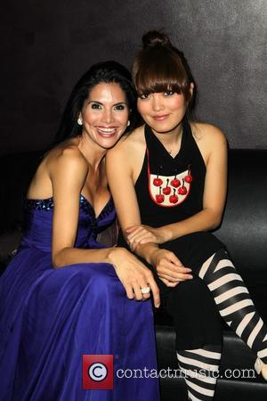 Joyce Giraud and Hana Mae Lee