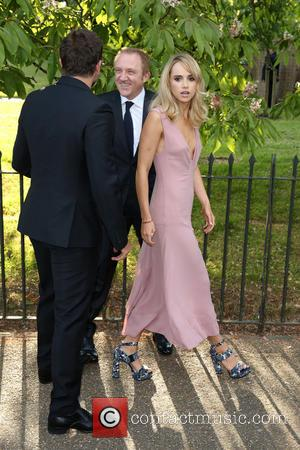 Stars Turn Out For Serpentine Gallery Summer Party