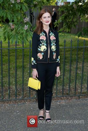 Bonnie Wright - The Serpentine Gallery summer party - Arrivals - London, United Kingdom - Monday 1st July 2013