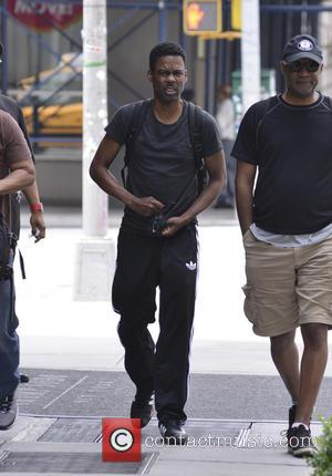 Chris Rock - Chris Rock seen out and about in SoHo - Manhattan, NY, United States - Tuesday 2nd July...