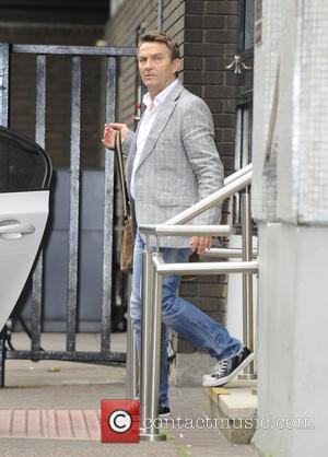 Bradley Walsh - Celebrities at ITV studios - London, United Kingdom - Tuesday 2nd July 2013